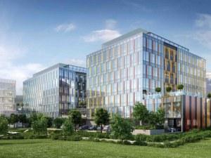 106 сгради в столицата са въведени в експлоатация за първите 3 месеца от годината