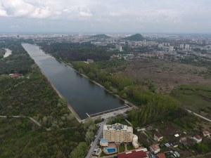 Над 700 души се включват във фестивала на пешеходеца на МУ-Пловдив