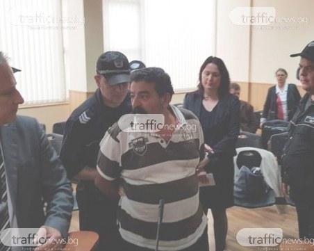 Димитракис за ромите: Окрадоха ме, изгориха ми къщата... исках да ги видя кои са!
