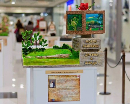 Родни сладкари-любители представят захарни изделия с български дух