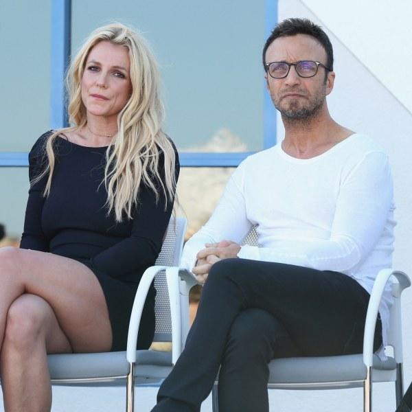 Мениджърът на Бритни Спиърс смята, че певицата може да не се върне на сцената