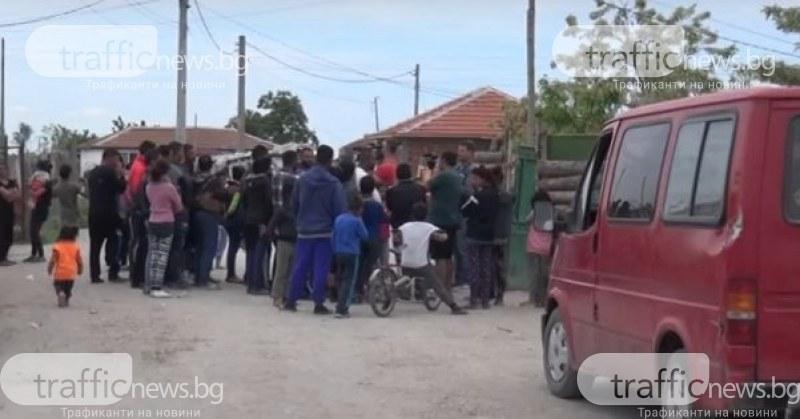 Съучастниците на убития крадец край Болярино застават пред съда