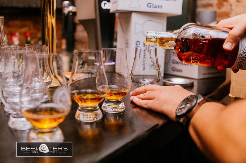 Старт на BWW в Пловдив: Лимитирани топ напитки ще се леят на БезистенЪ Уиски Уикенд