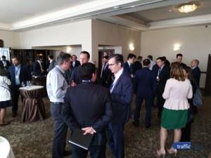 КЦМ 2000 Груп откри третата международна цинкова конференция в Европа