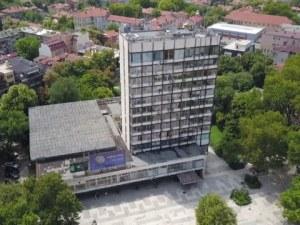 Общинският съвет подкрепи изготвянето на обемно проучване на Партийния дом за опера