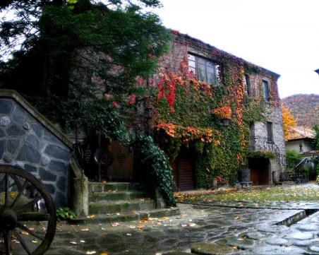 Почина бившият собственик на Старата изба в Първенец