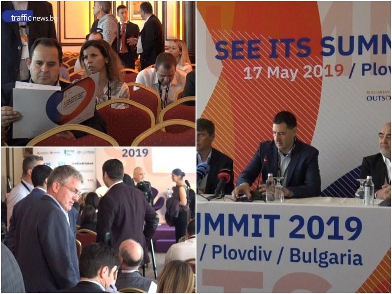 Пловдив изпревари Варна и Бургас в IT и аутсорсинг сектора! Отчитат трицифрен ръст