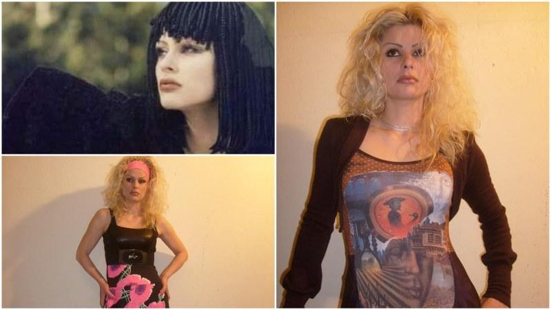 Почина дъщерята на дизайнерката Светла Димитрова – моделът Елица