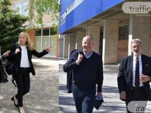 Евроизборите и бъдещето на България? Сергей Станишев и Елена Йончева дискутират с пловдивчани