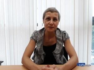 Гергана Андреева: Производството на розово масло отдавна трябваше да бъде регулирано