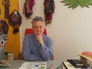 Салваторе Трамачере: Културата е
