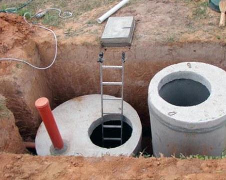 Двама мъже починаха, след като паднаха в септична яма в Попина