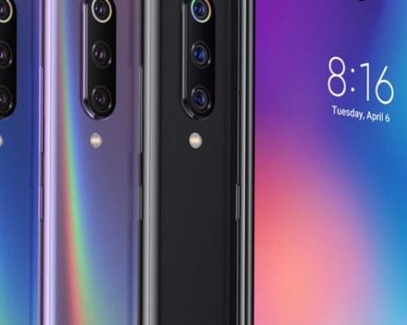 Най-добрите смартфони за 2019 година с впечатляващи камери