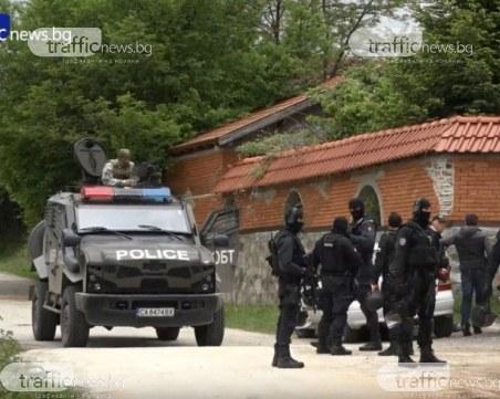 Първа следа от Зайков! Намериха пушката от второто убийство в Костенец