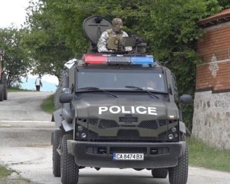 Проф. Радулов: Всички тези полицаи и звена си пречат при издирването на Зайков