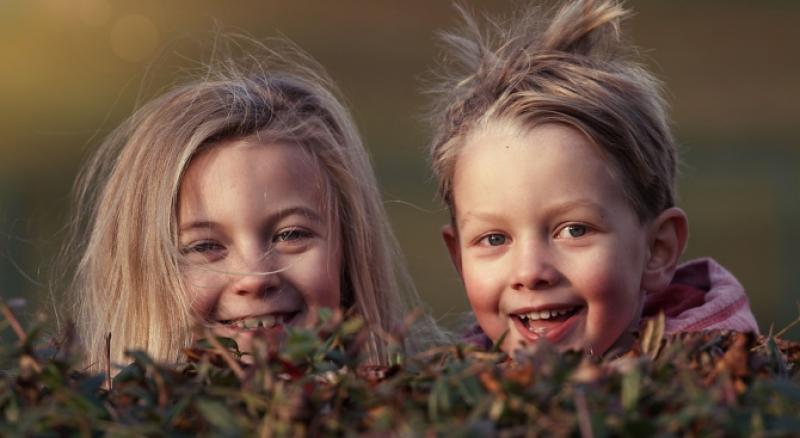 Как децата да обогатят речника си? Не и само с разговори с родителите си