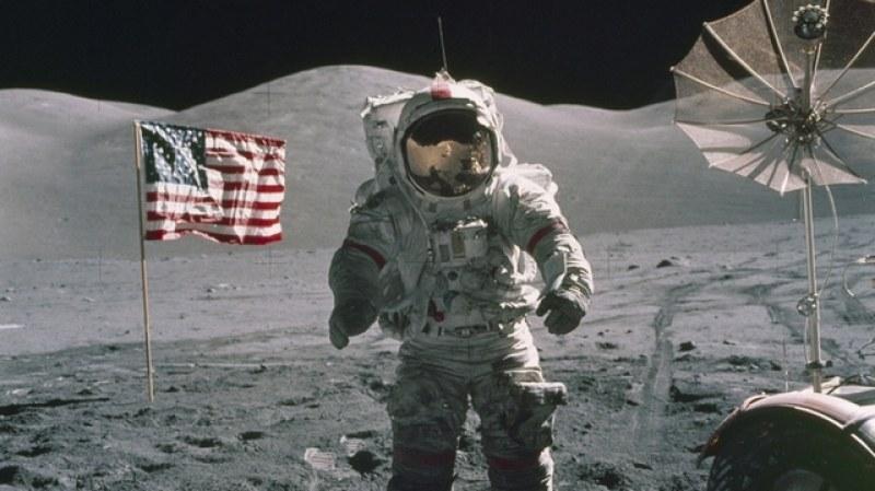 НАСА  и частни компании връщат човека на Луната