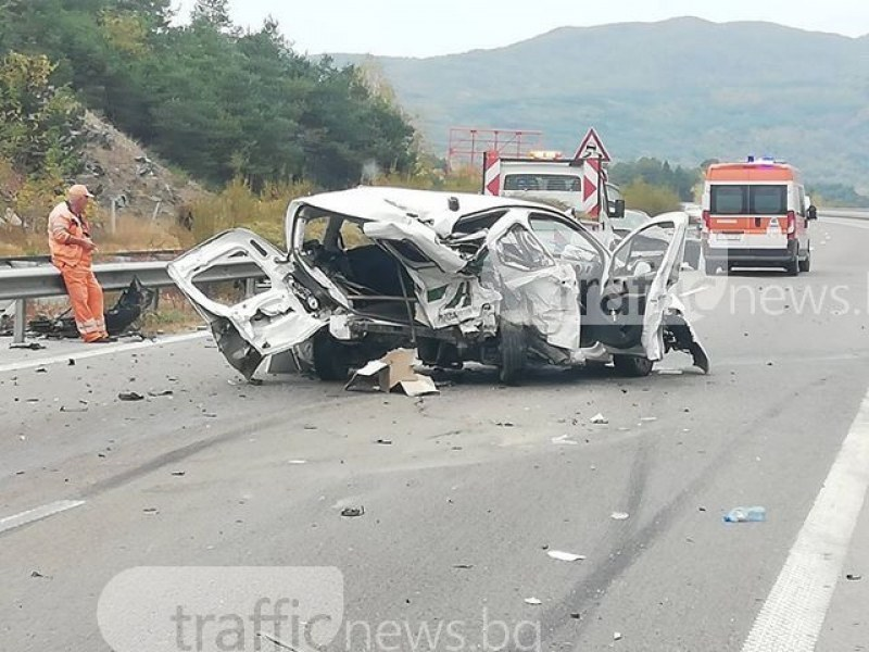 От началото на месеца – 22-ма са загинали по пътищата, ранените са 339