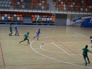 12 отбора на детски футболен турнир в Панагюрище