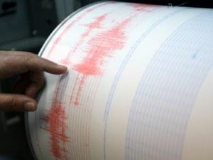 Леко земетресение бе регистрирано в Югозападна България