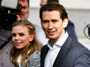 Себастиан Курц иска възможно най-скоро предсрочни избори в Австрия