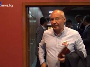 Станишев пред пловдивчани: Можем да победим ГЕРБ и ЕНП, време е да променим Европа
