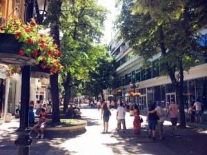 Жега! Пловдив бе най-топлото място в България днес – температурите гониха 30 градуса