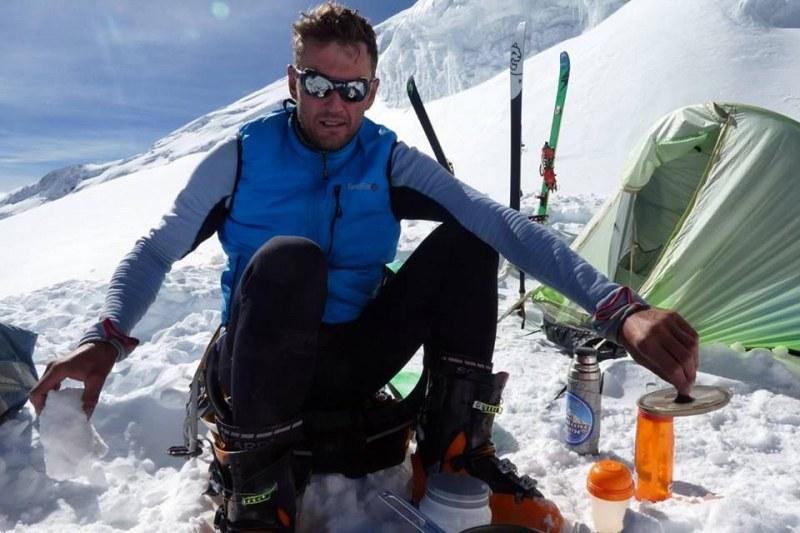 Загиналият български алпинист Иван Томов не трябвало да нощува в Лагер 4