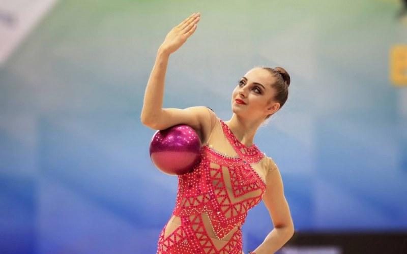 Боряна Калейн грабна бронза на Европейското първенство в Баку