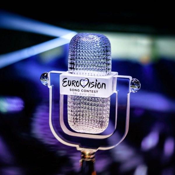 Евровизия не бил политически конкурс? Някой вярва ли още!