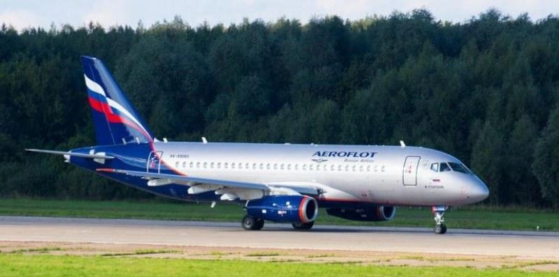 Пътници бойкотираха самолет, прекъснаха полета