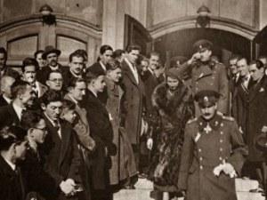 19 май 1934 г. – политическият преврат на кръга