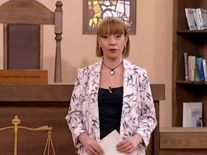 Кака Лара смени Нана в Съдебен спор
