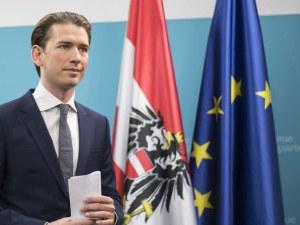 Правителството на Австрия падна, предстоят предсрочни избори