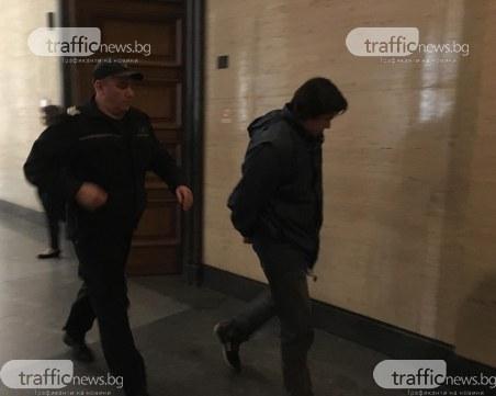 Окончателно! Убиецът на пернишкия дилър Роберт Величков – в затвора за 11,4  г.