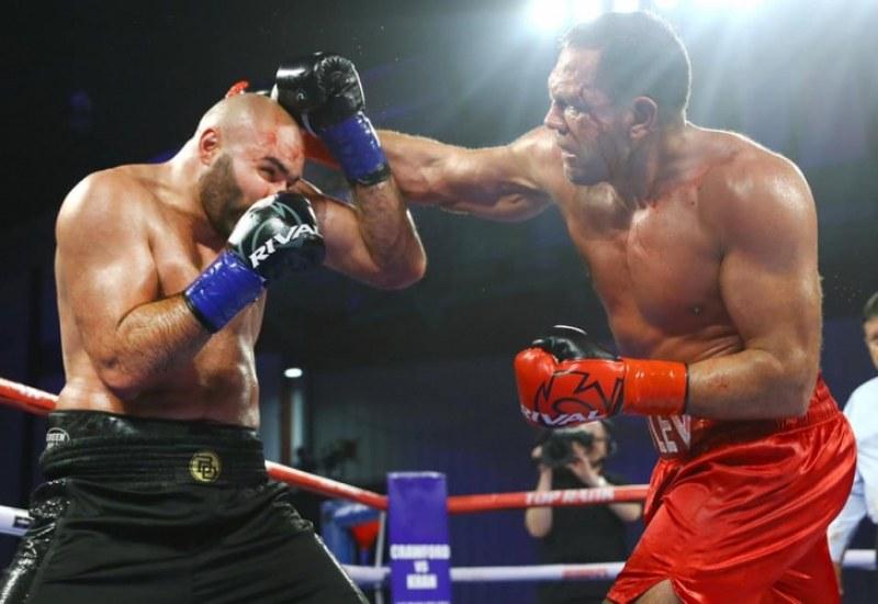 Дину не мирясва – продължава да иска мач с Кобрата