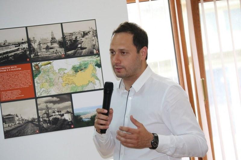 Петър Витанов: Основната ни цел е да победим ГЕРБ, дори с един глас!