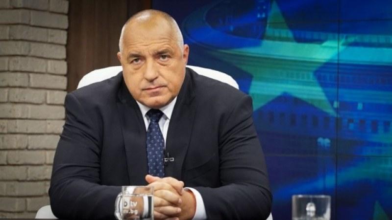 Премиерът: Моята битка е как партията да продължи без Борисов!