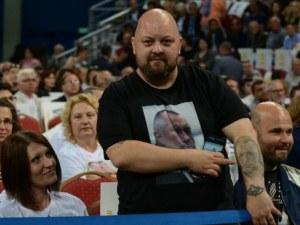 Готвач от Пловдив засенчи Манфред Вебер в