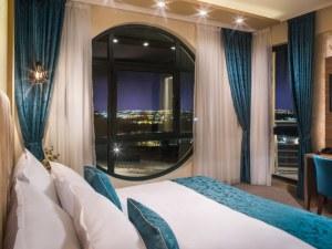 Хотелиерският бизнес в Пловдив в разцвет – прави близо 4 милиона лева само за месец извън сезона
