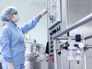 Робот оперира язва на стомаха на жена в Плевен
