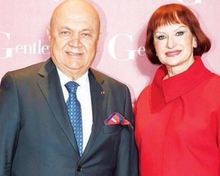 Молдовци нападнаха Текстилния император на Турция и съпругата му