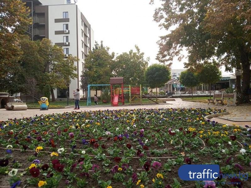 Край на 20-годишна сага: Община Стамболийски си върна терена под централния площад