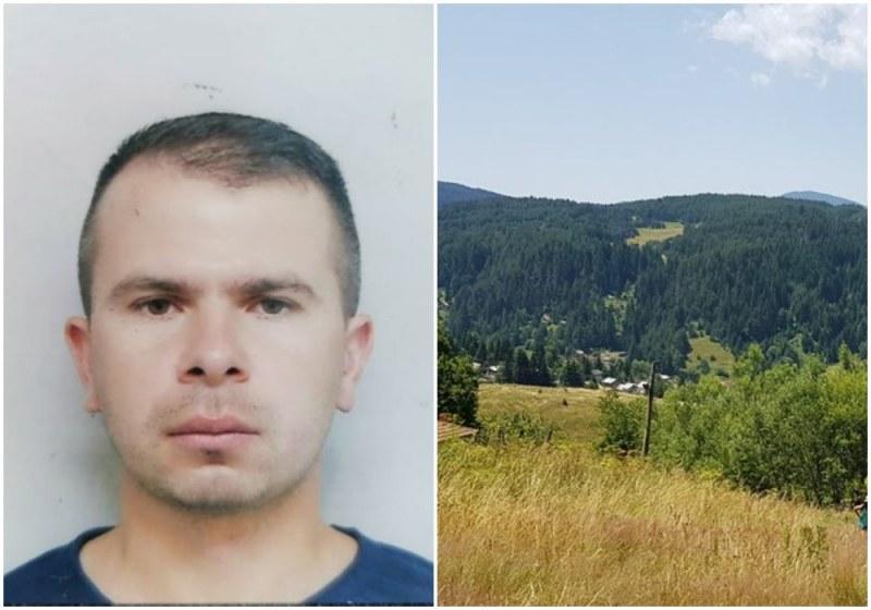 Пловдивчанин изчезна по време на поход в Родопите! Помогнете да го намерим