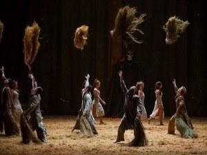 17 танцови компании представят 22 спектакъла в Пловдив на One Dance Week