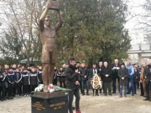 Феновете на Локо организират турнир в памет на Аян Садъков