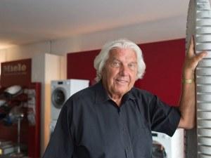 Големият колекционер на българското изкуство Хервиг Хадвигер идва в Пловдив