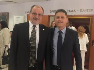 Избраха нов ректор на Пловдивския университет