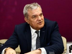 Румен Петков: ГЕРБ и БСП са една и съща страна на монетата, трябва да променим модела