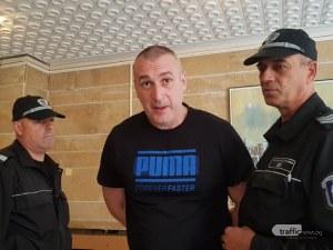 Синът на Венци Караджов се сдоби с досие, баща му: Осъден съм със скалъпени показания